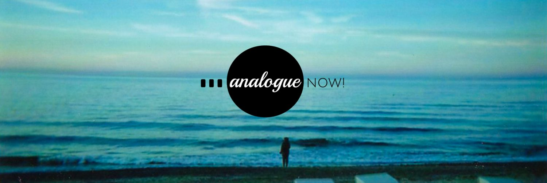 analogueNOW!